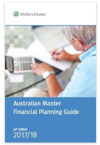 Australia master financial planning guide